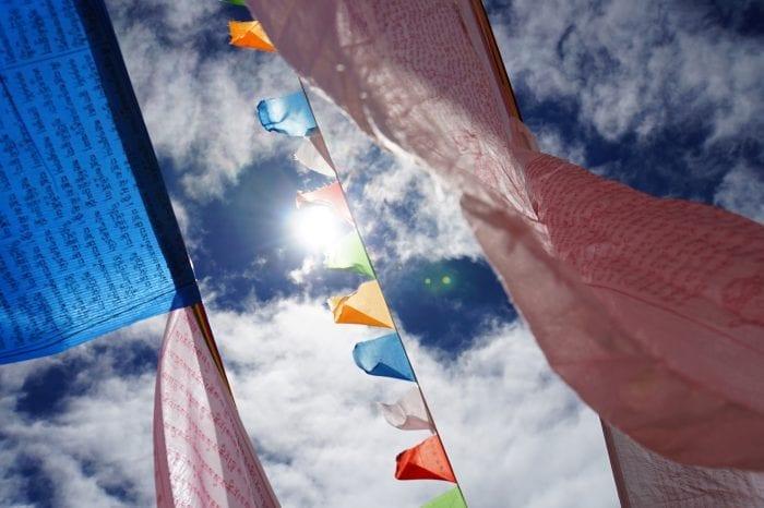 復活節西藏遊