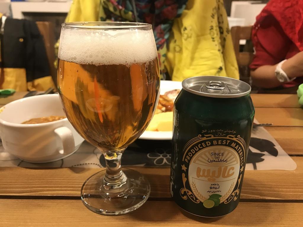 伊朗手信_啤酒